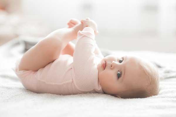 Los bebés y la voz de sus padres