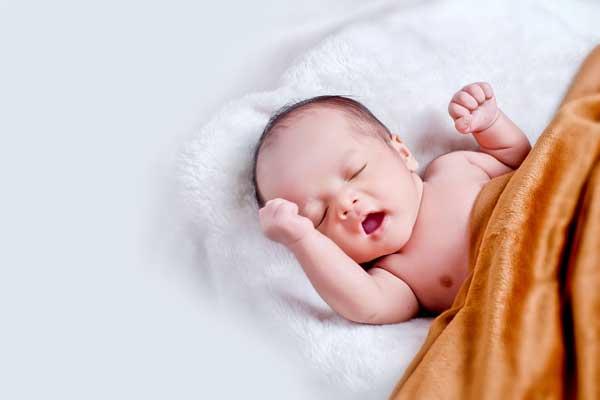 Cómo duermen los bebés